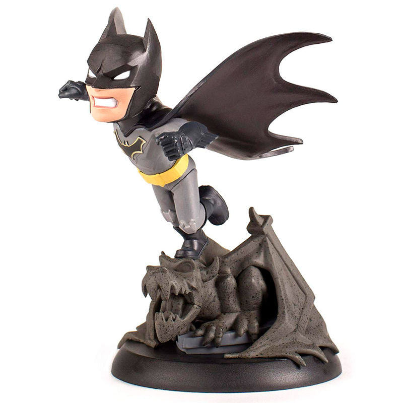 DC Comics Batman Action Q-Fig Figur 12 cm - Aunis Comic World