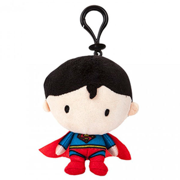 DC Comics Superman Chibi Schlüsselanhänger - Aunis Comic World