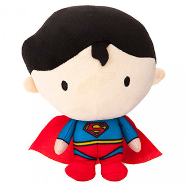 DC Comics Superman Chibi Plüsch 25cm - Aunis Comic World