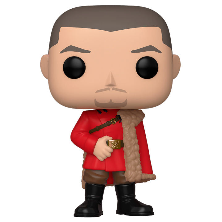 Harry Potter Funko POP Figur, Viktor Krum beim Weihnachtsball - Aunis Comic World