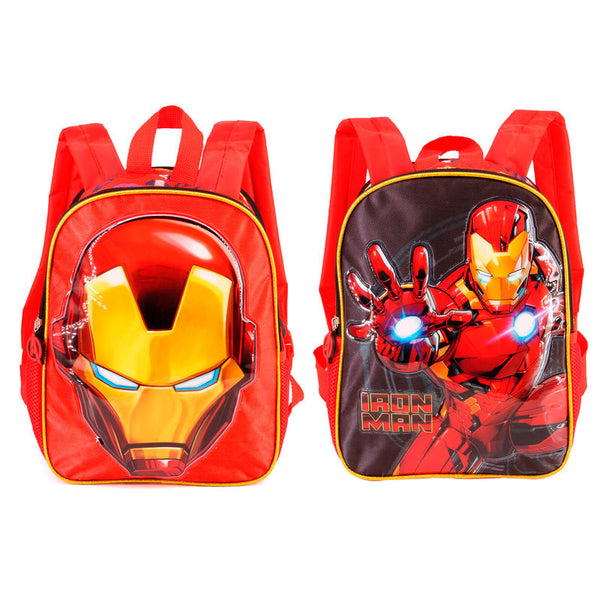 Marvel Iron Man Rucksack 32cm - Aunis Comic World
