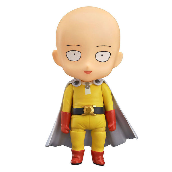 One Punch Man, Saitama, Nendroid, 10 cm - Aunis Comic World