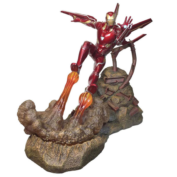 Marvel Iron Man - Avengers Infinity War- Figur 30cm - Aunis Comic World