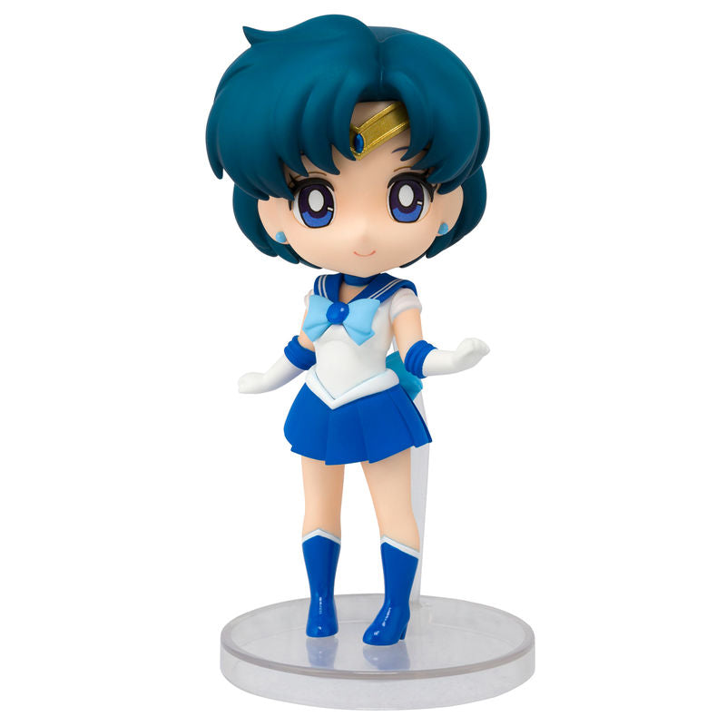 Sailor Moon, Sailor Mercury Mini,  9cm - Aunis Comic World