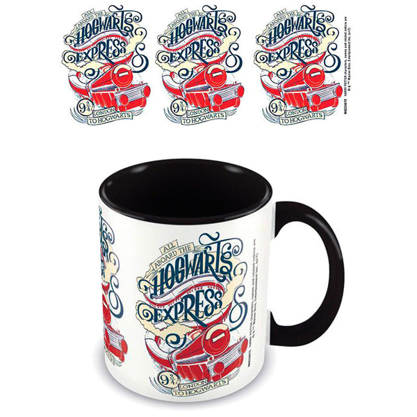 Harry Potter, Hogwarts Express Tasse - Aunis Comic World