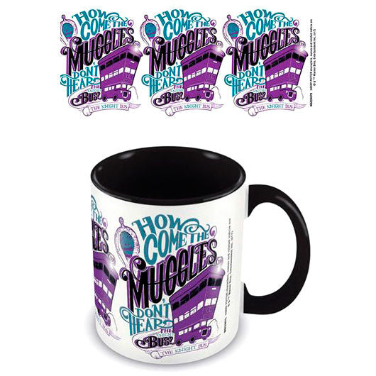 Harry Potter, Fahrender Ritter Tasse - Aunis Comic World