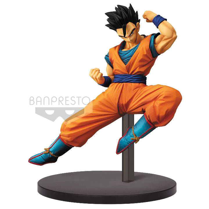 Dragon Ball Super, Ultimate Son Gohan, Figur 15cm - Aunis Comic World