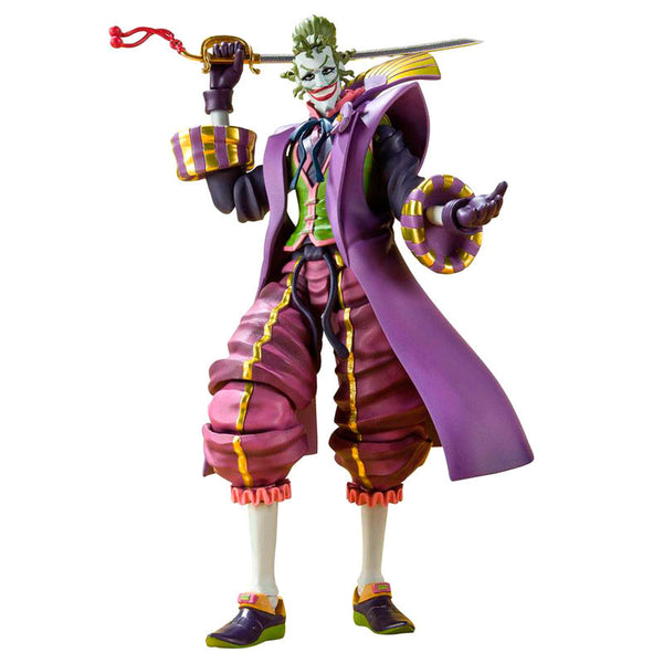 Batman Ninja Joker Demon King of the Sixth Heaven 16cm - Aunis Comic World