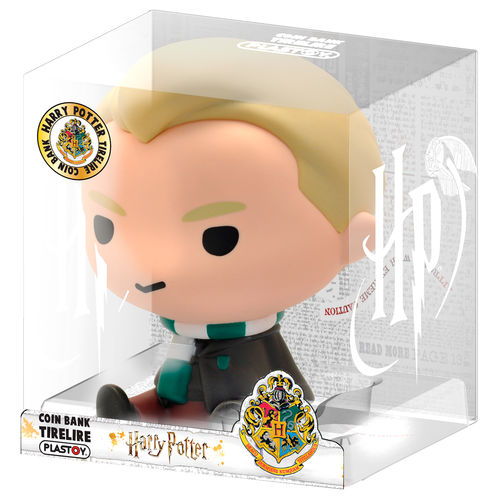 Harry Potter, Draco Malfoy Sparschwein - Aunis Comic World