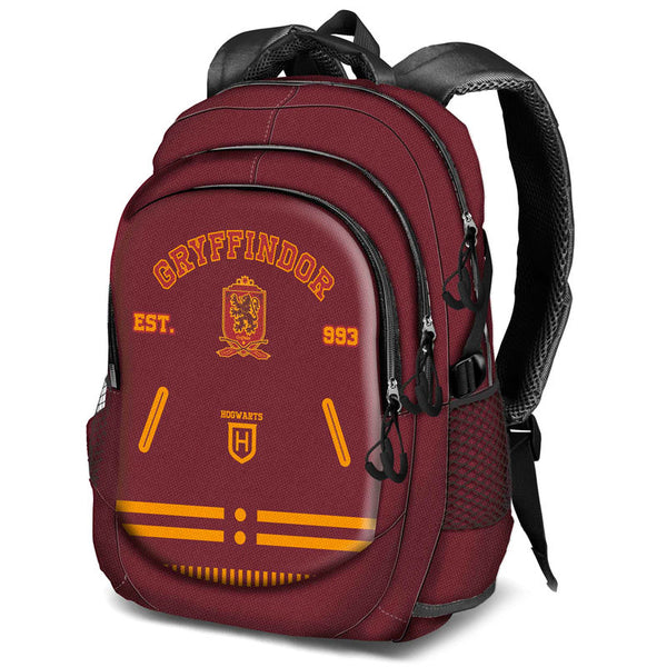 Harry Potter, Gryffindor Rucksack, 44cm - Aunis Comic World