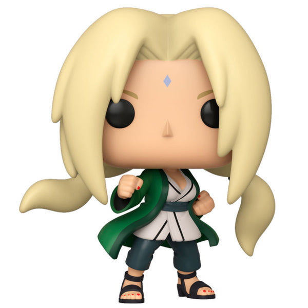 Naruto, Lady Tsunade, 9cm - Aunis Comic World