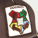 Harry Potter, Hogwarts Baseballmütze - Aunis Comic World