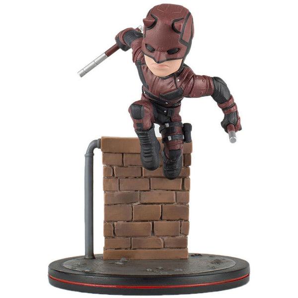 Marvel, Daredevil, Diorama Figur, 11 cm - Aunis Comic World