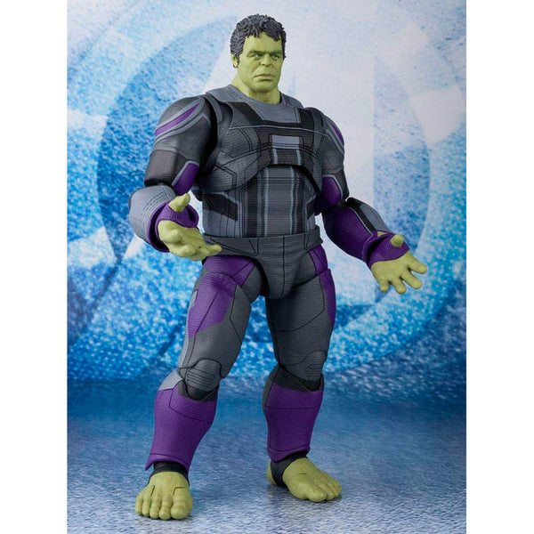 Marvel Hulk Gelenkfigur, 19cm - Aunis Comic World