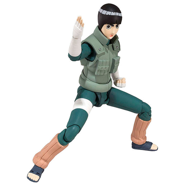 Naruto, Rock Lee, 14 cm - Aunis Comic World