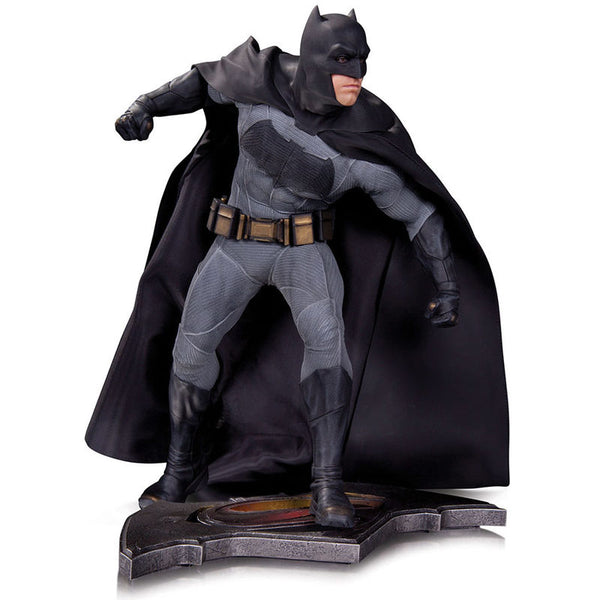 Batman vs Superman Dawn of Justice Batman Statue 35cm - Aunis Comic World