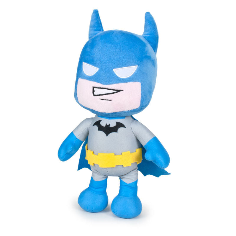 DC Batman blue toy Plüsch 35cm - Aunis Comic World