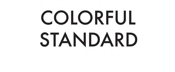 colorful standard logo