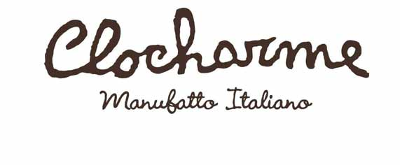clocharme manufatto italiano logo