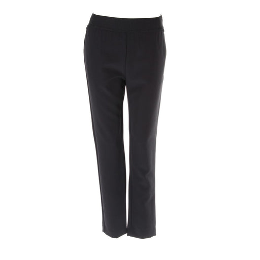 KUBERA 108 womens total black Chino pants