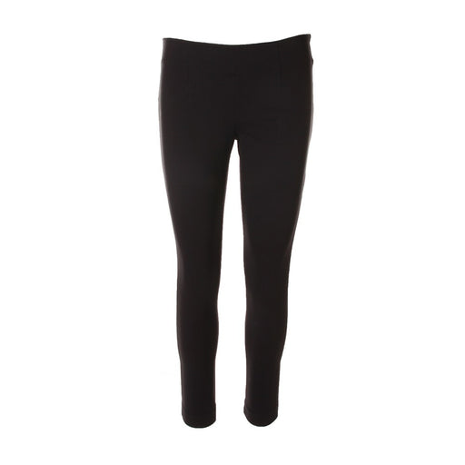 KUBERA 108 womens black viscose Leggings