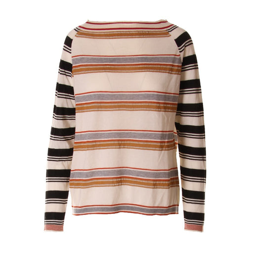 PHISIQUE DU ROLE Womens multicolor viscose/cotton Sweater