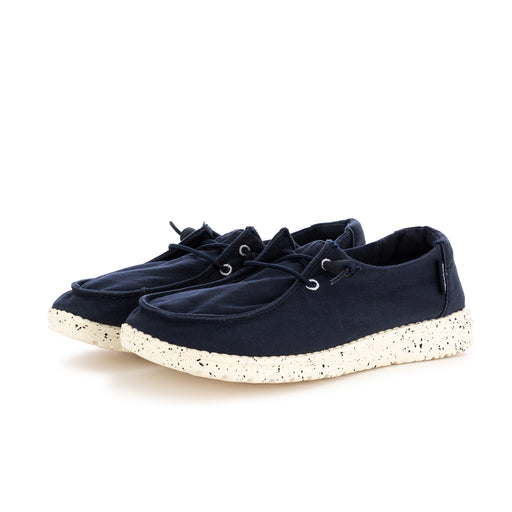 hey dude shoes womens flat shoes wendy blue
