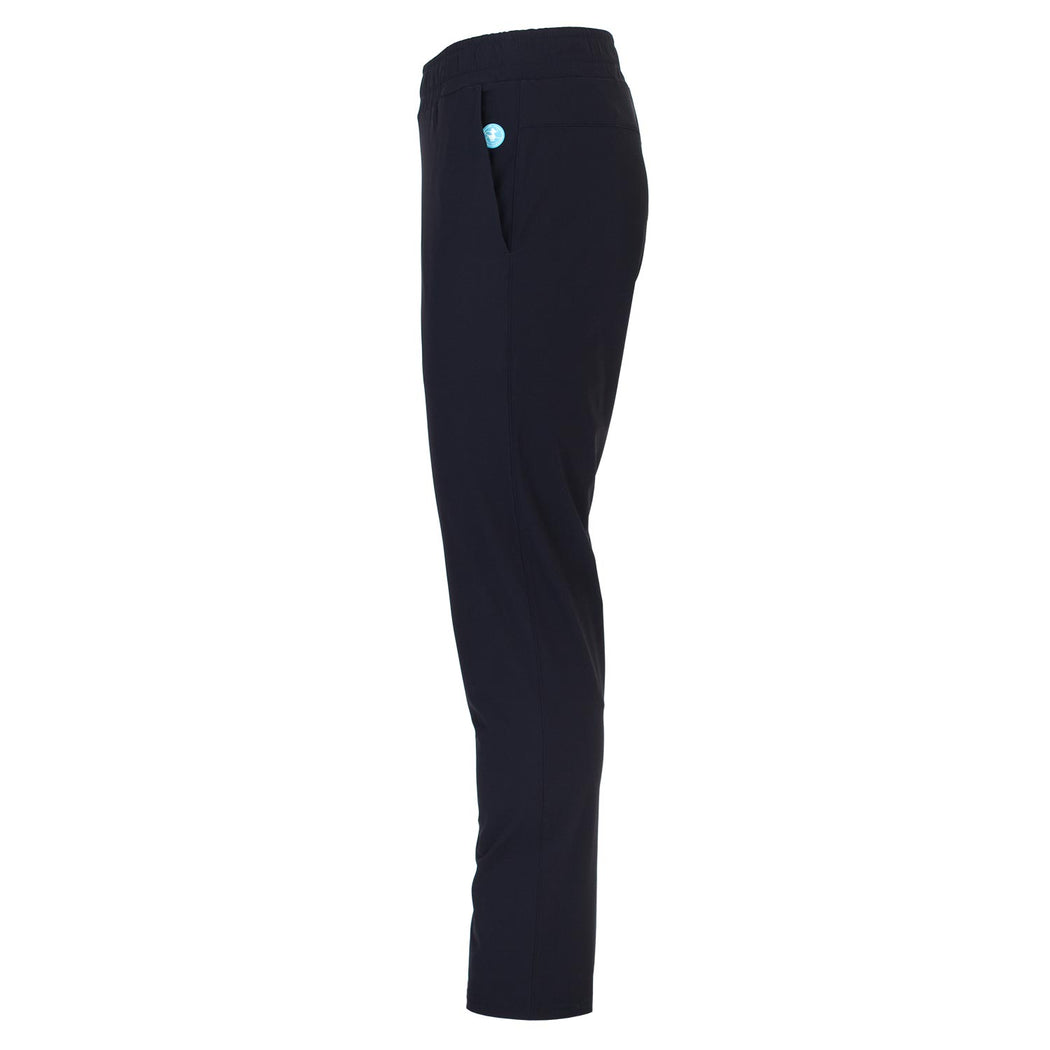 save the duck mens sport pants blue