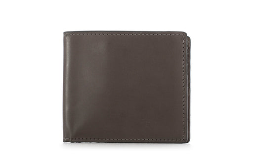 OFFICINE CREATIVE mens grey calf leather Wallet