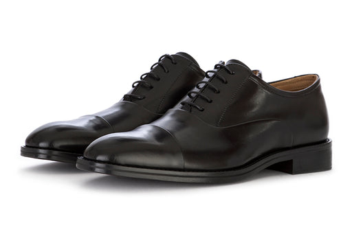 CARLI 1937 mens lace-up oxford shoes