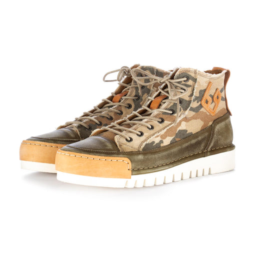 bng real shoes men's sneakers camouflage