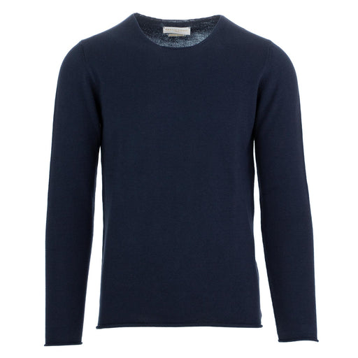 daniele fiesoli men's sweater blue