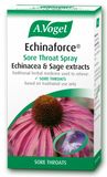Echinacea Sore Throat Spray 30ml - Buy Healthy All Natural Vitamins Supplements