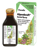 Alpenkraft Herbal Syrup 250ml - Buy Healthy All Natural Vitamins Supplements