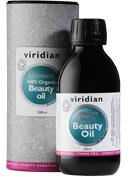 Viridian 100% Organic Ultimate Beauty Oil 200ml
