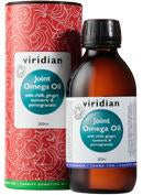 Viridian Organic Joint Omega Oil 200ml
