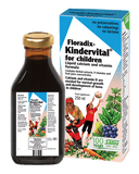 Kindervital for Children 250ml - Buy Healthy All Natural Vitamins Supplements