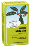 Maté Herbal Teabags - Buy Healthy All Natural Vitamins Supplements