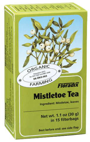 Mistletoe Herbal Teabags