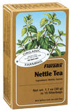 Nettle Herbal Teabags - Buy Healthy All Natural Vitamins Supplements