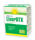 Renew Life LiverDTX, 60 Capsules - Buy Healthy All Natural Vitamins Supplements