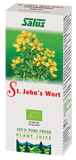 St John's Wort Plant Juice - Buy Healthy All Natural Vitamins Supplements