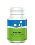 Nutrispore 60 Tablets - Buy Healthy All Natural Vitamins Supplements