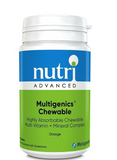 Multigenics Chewable 90 Tablets - Buy Healthy All Natural Vitamins Supplements