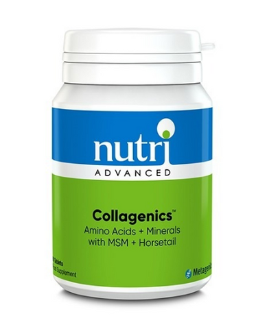 Collagenics 60 Tablets