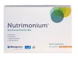 Nutrimonium 14 Sachets - Buy Healthy All Natural Vitamins Supplements