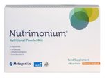 Nutrimonium 28 Sachets - Buy Healthy All Natural Vitamins Supplements