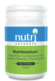 Nutrimonium 56 Servings - Buy Healthy All Natural Vitamins Supplements