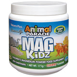 Animal Parade Magnesium Kidz Powder 171g - Buy Healthy All Natural Vitamins Supplements