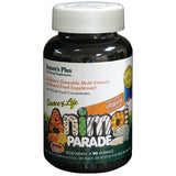Animal Parade Children's Chewable Multi - Buy Healthy All Natural Vitamins Supplements